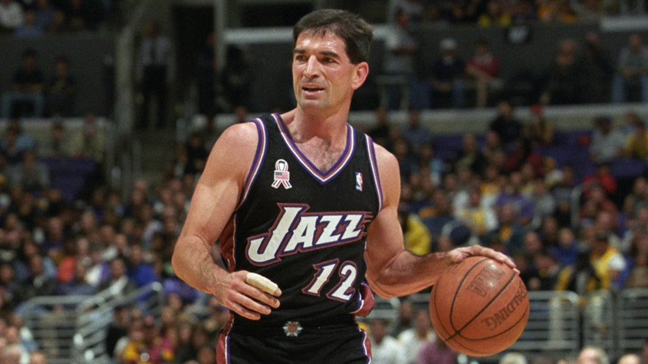 Ex-Jazz star John Stockton was reluctant about appearing in 'Michael Jordan puff piece,' director says | Fox News