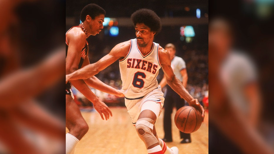Julius Erving blasts Brooklyn Nets for 'buying' their way into becoming championship team