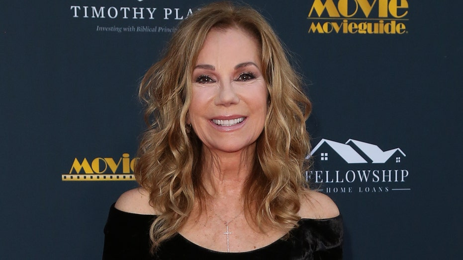 Kathie Lee Gifford says if she ever falls in love again 'it will be because God just made it happen'