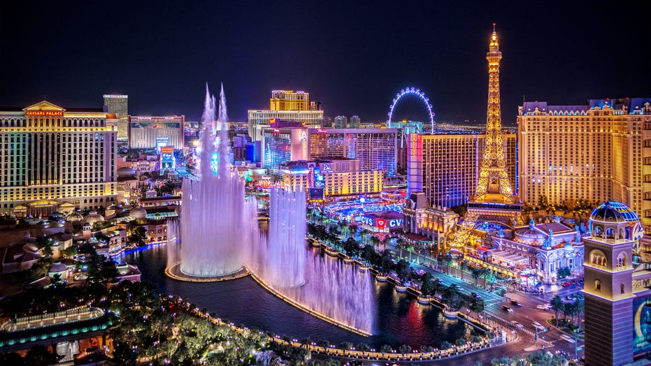 What guests can expect when the Las Vegas Strip reopens