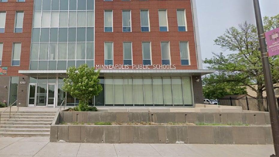 George Floyd death: Minneapolis school board members draft resolution to terminate police contract