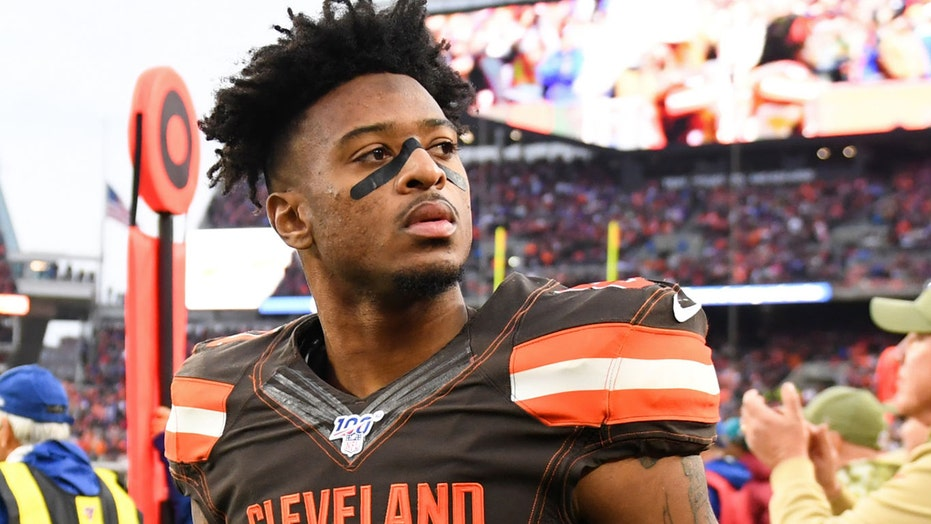 2 Browns players cited for drag racing Tuesday morning