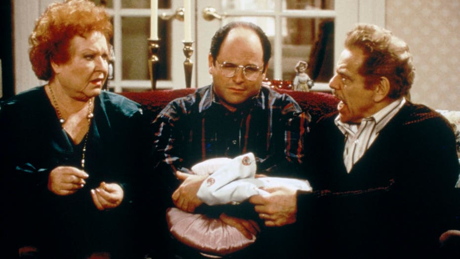 'Seinfeld' holiday Festivus is for everyone this year