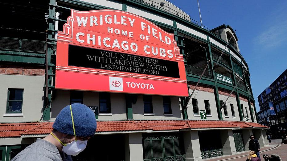 MLB, players begin negotiations to start season