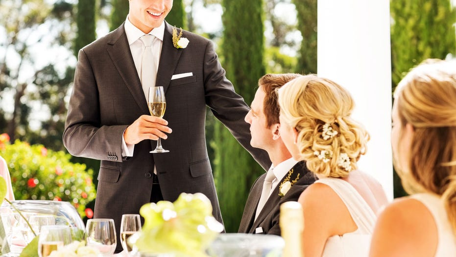 Wedding industry takes big financial hit from COVID-19
