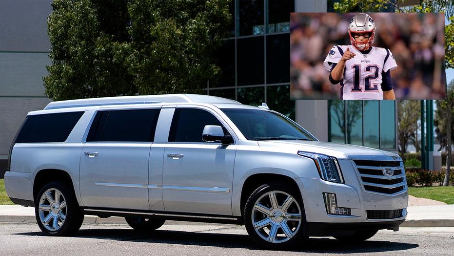 Rob Gronkowski to reunite with Tom Brady in Tampa Bay