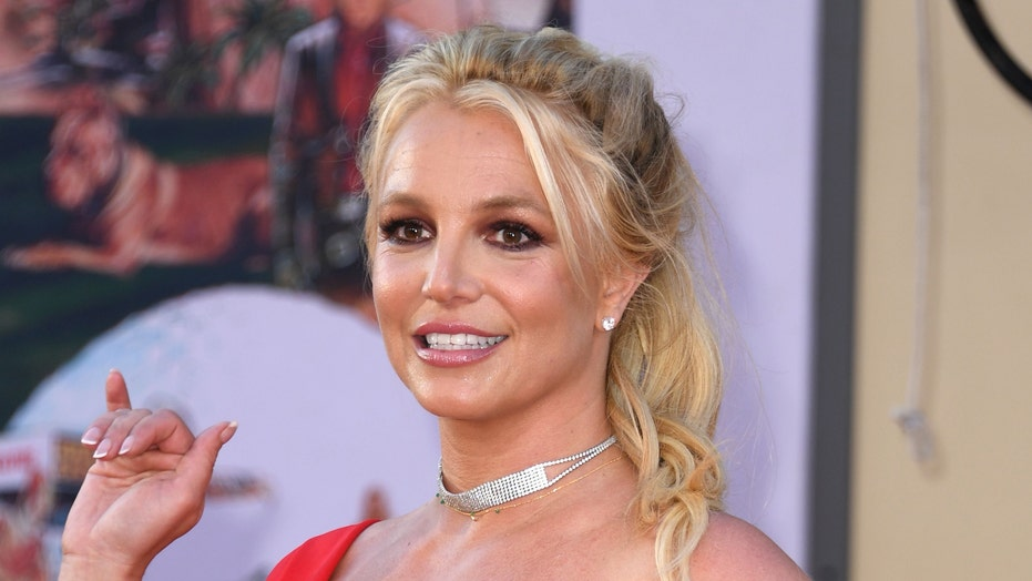 Britney Spears wishes sons Sean, Jayden a happy birthday: 'I love you both to the moon and back'