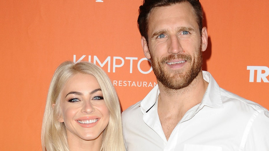 Julianne Hough files for divorce from Brooks Laich five months after separation: reports