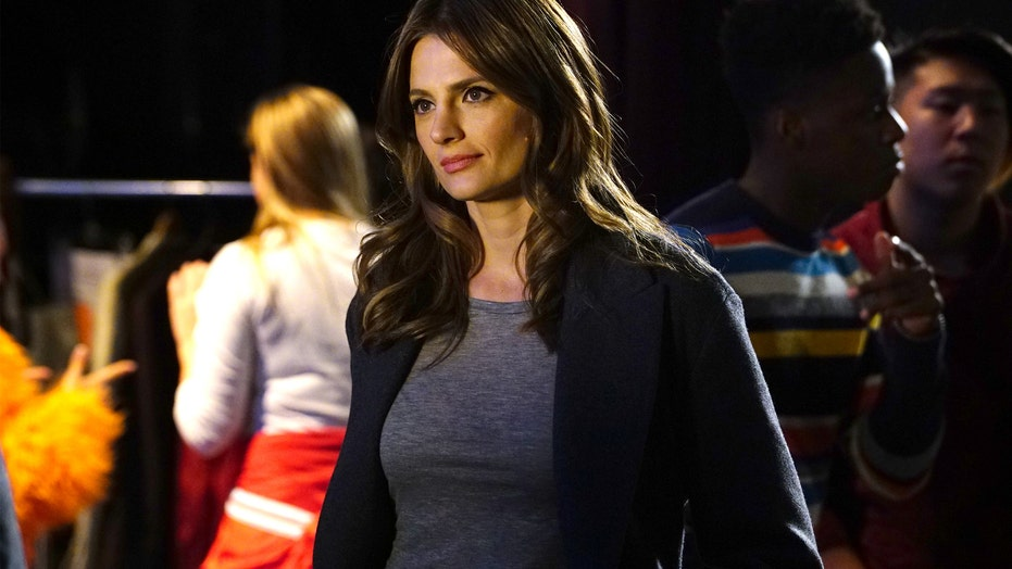 Stana Katic Says She Was Confused And Hurt By Sudden Castle Exit Fox News