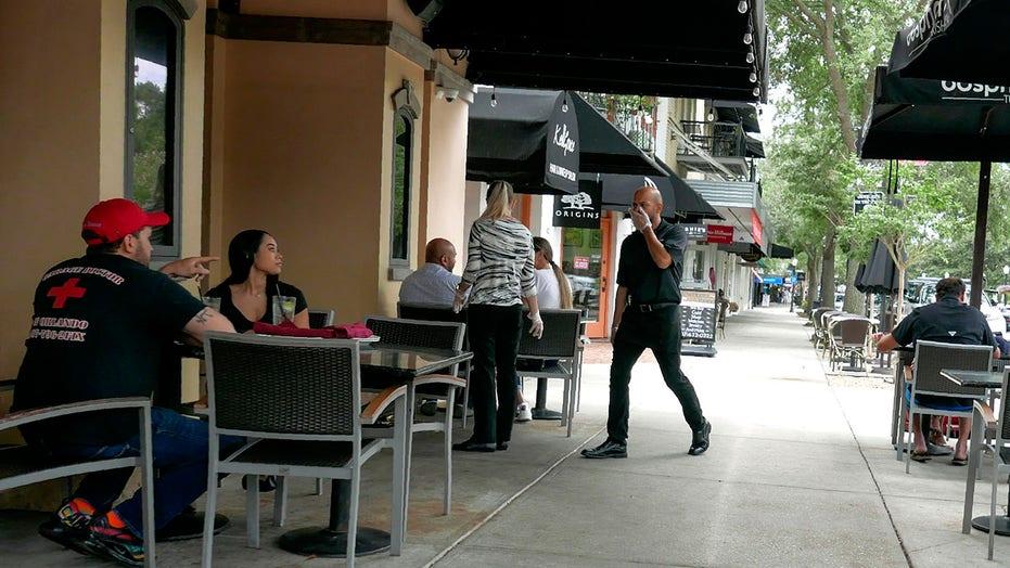 Florida enters 'Full Phase 1' of reopening plan