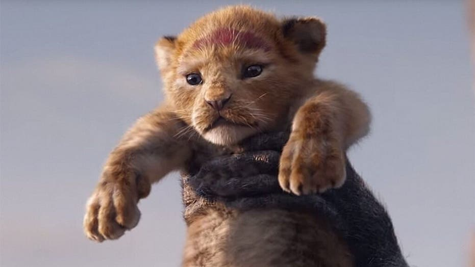 Disney producing 'Lion King' prequel helmed by Oscar-winner Barry Jenkins