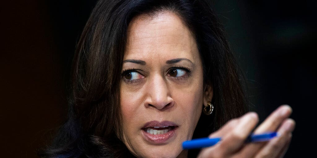 Kamala Harris Wikipedia Page Scrubbed Of Information Amid Veepstakes Igniting Online Fight Fox News