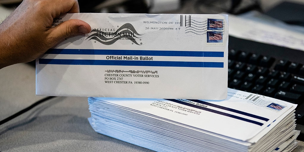 Over 80,000 mail-in ballots disqualified in NYC primary mess