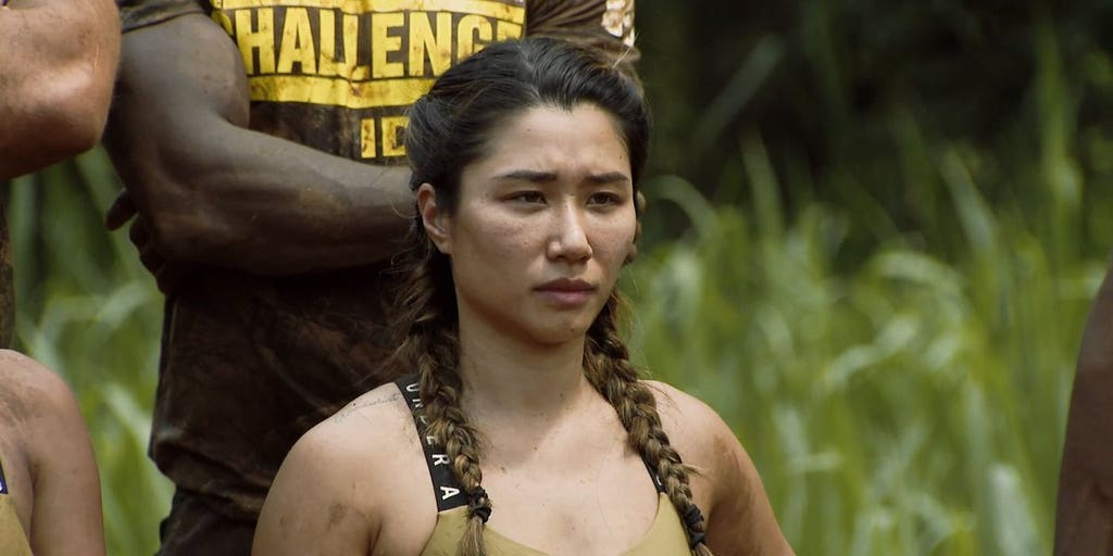 Mtv Fires Dee Nguyen From The Challenge After Feuding With Cast