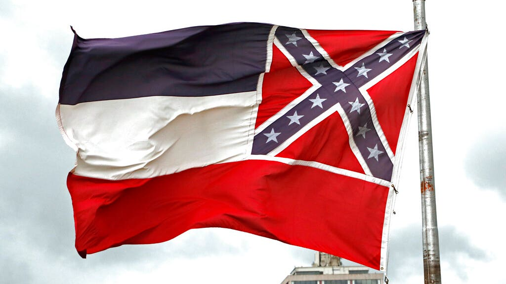 Why Satanists might sue the state of Mississippi over new flag phrase