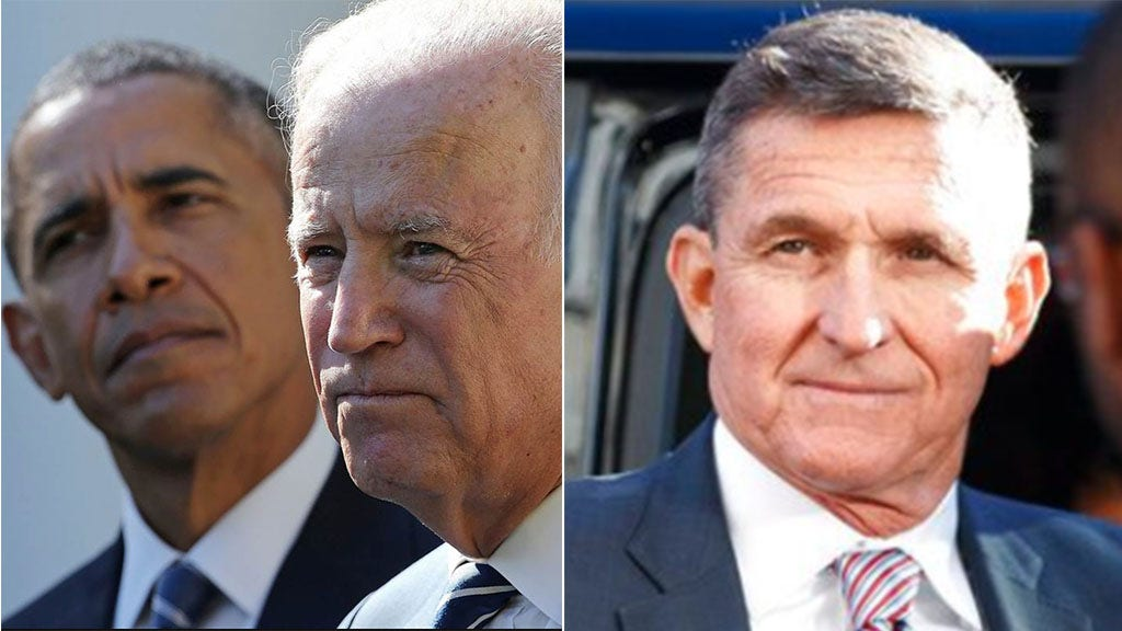 Ex-US attorney: Flynn case 'manipulated' at highest levels of Obama admin