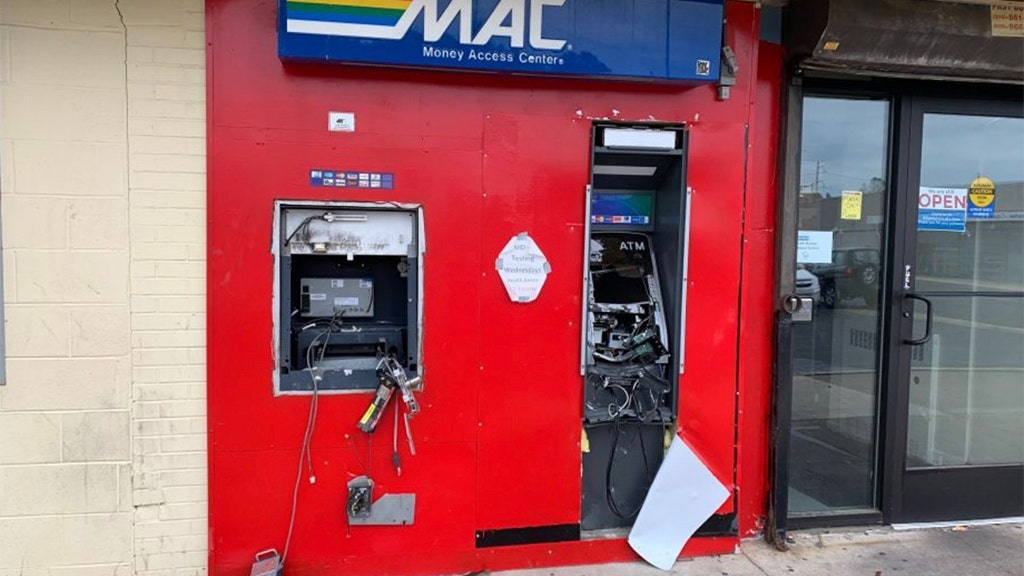 ATM rigged with explosives turns deadly, reports say
