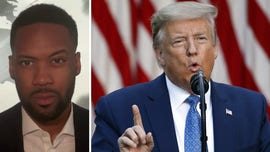 Lawrence Jones: Trump must speak directly to peaceful protesters while showing toughness against riots