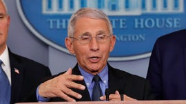 Dr. Fauci says George Floyd protests provide 'perfect recipe' for new coronavirus surges