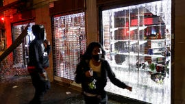 NYC police commissioner on night of violent riots, looting: 'It turned dark and it turned ugly'