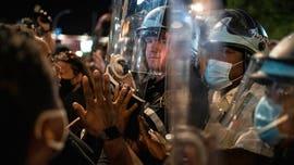 George Floyd riots: Cuomo, de Blasio announce NYC curfew