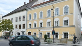 Austria approves plan to turn Hitler's birthplace into a police station