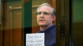 American Paul Whelan arrives at Russian penal colony after espionage conviction