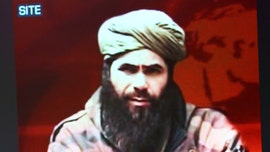 Al Qaeda leader in Islamic Maghreb killed by French military