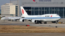 China to allow more foreign flights following US decision to ban Chinese airlines