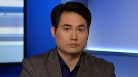 Andy Ngo: Liberal media 'has many sympathies' toward Antifa, conservatives didn't take threats seriously
