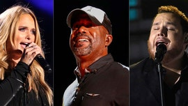 Country stars gather for CMT special honoring everyday heroes amid protests, COVID-19 pandemic