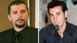 System of a Down members Serj Tankian and John Dolmayan disagree over Donald Trump's handling of protests