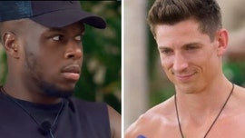 'Too Hot to Handle' star Kelz slams ex co-star David Birtwistle for 'using' him 'as a prop' in post on racism