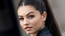 Thylane Blondeau, 'the most beautiful girl in the world,' reveals her lockdown life on Instagram
