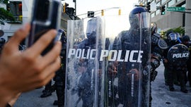 Minneapolis group against dismantling police: 'We cannot have bullets continue to fly'