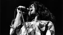 Deep Purple's Ian Gillan talks 'Smoke on the Water,' 'Whoosh!' and strangest fan encounter