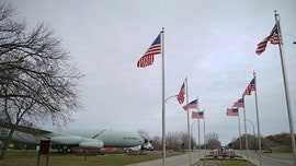 Two dead in North Dakota air base shooting