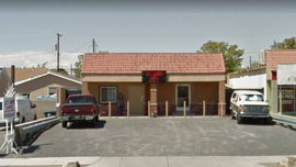 Thieves steal 150 handguns, rifles from New Mexico store