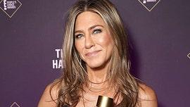 Jennifer Aniston 'sad' that COVID-19 postpones 'Friends' reunion, tries to see 'glass half full'