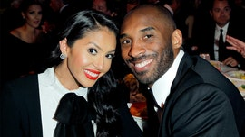 Vanessa Bryant rediscovers 'Sex and the City' finale dress Kobe Bryant gifted her