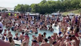 No new coronavirus cases reported in Lake of the Ozarks partiers, health official says