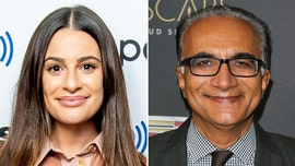 'Glee' actor Iqbal Theba on Lea Michele: 'I was never mistreated by her'