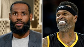 LeBron James, Stephen Jackson share powerful conversation following death of Jackson's friend George Floyd