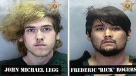 Split among members of 'Seven Deadly Sins' led to Alabama mass shooting: sheriff