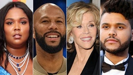 Lizzo, John Legend, Jane Fonda and more celebs sign 'open demand' letter to defund the police