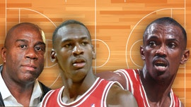 Craig Hodges told Michael Jordan, Magic Johnson to boycott Game 1 of 1991 NBA Finals after act of police brutality on Rodney King