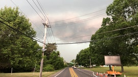 Severe thunderstorms roar through Pennsylvania, New Jersey; over 500,000 without power