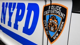 NYC police union warns about graffiti calling for 'more dead cops'