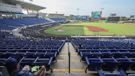 A death in Nicaraguan baseball puts pandemic in public eye