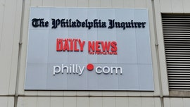 Philadelphia Inquirer staff stage 'sick out' to protest paper's headline denouncing riots